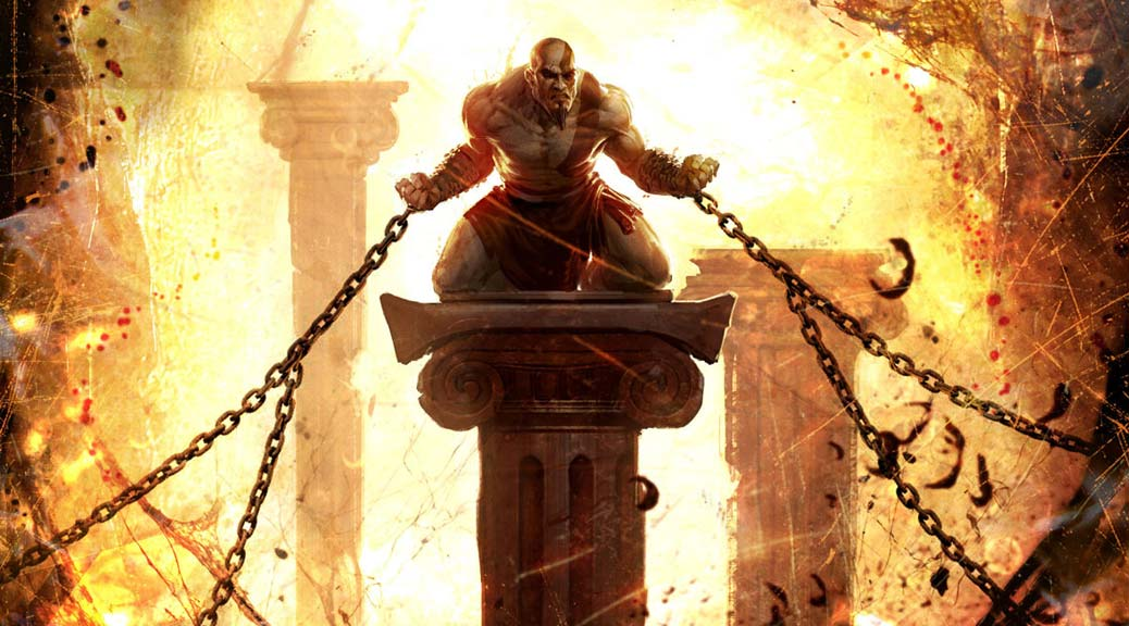 Featured: God of War Ascension