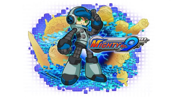 Featured: Mighty No.9